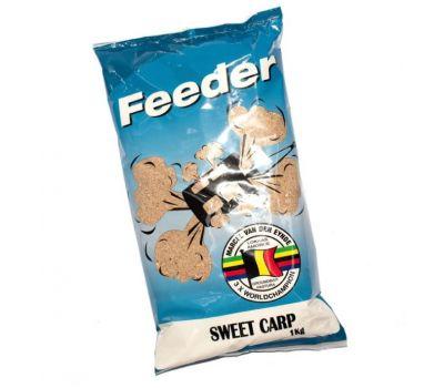 "Прикормка Marcel Van Den Eynde ""FEEDER SWEET CARP"" 1 кг."